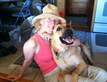 Elizabeth and Russian River Vacation Rental Visitor